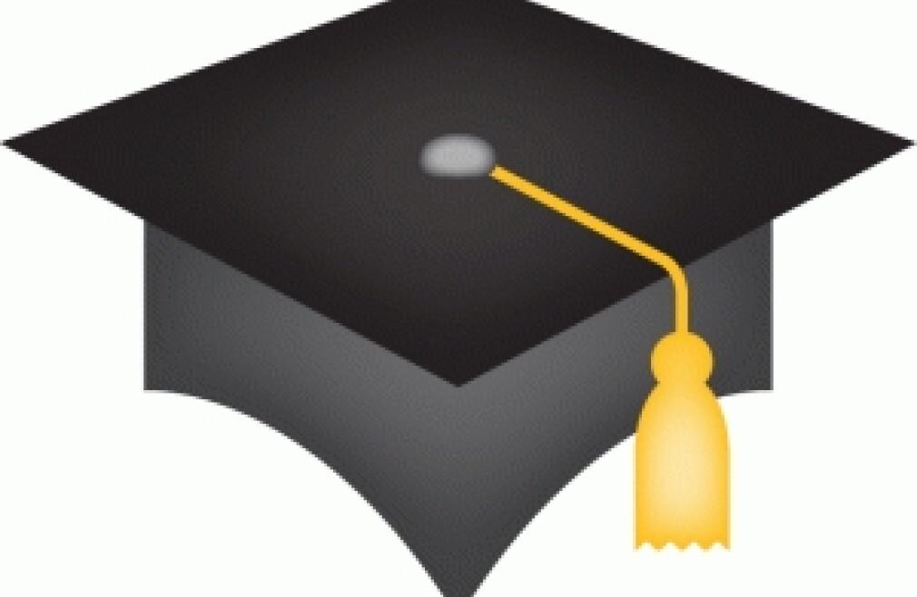 Scholarship Award Recognition