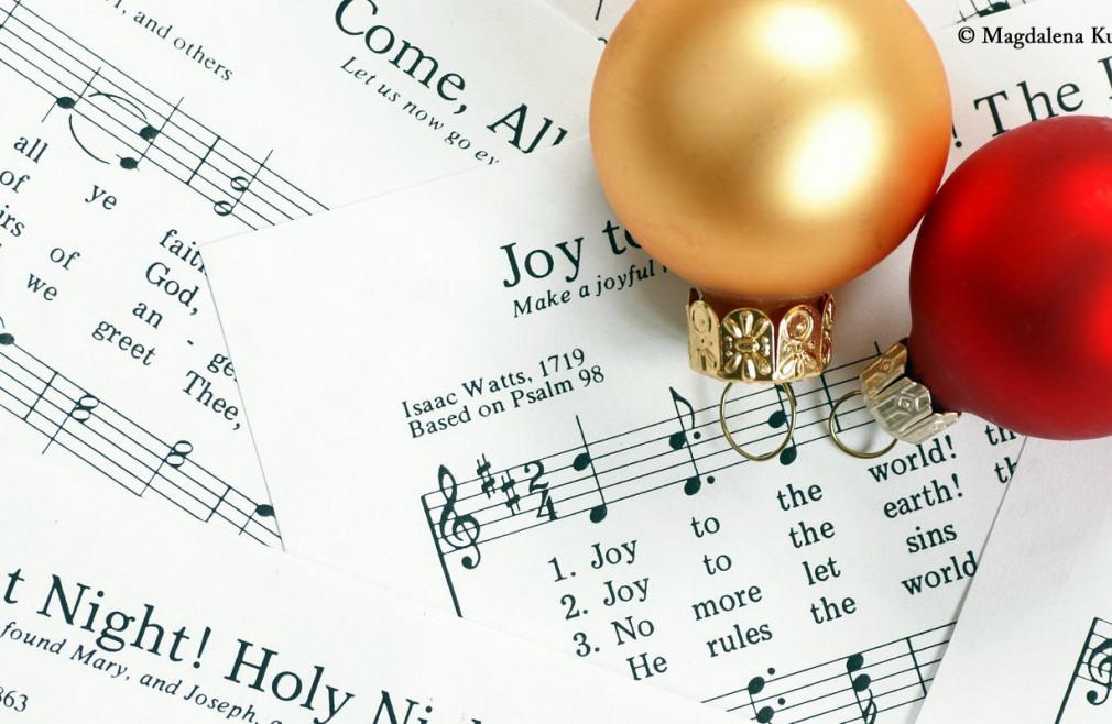 Christmas Music Production