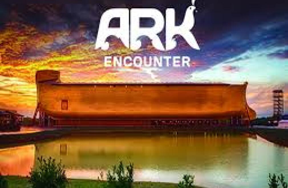 Noah's Ark Encounter Trip to Kentucky