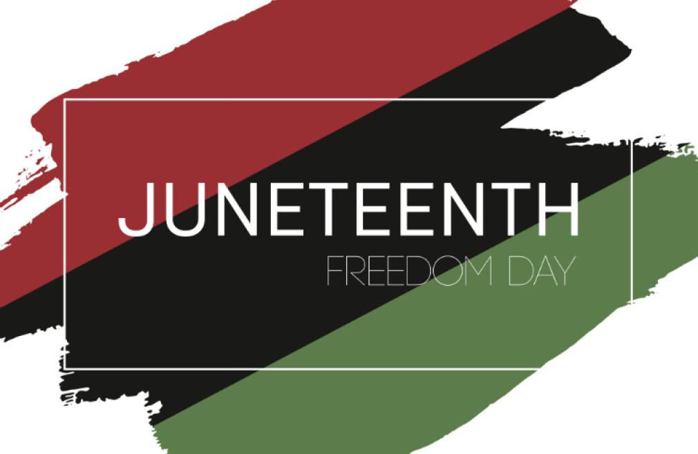 Juneteenth Celebration in Williamsburg
