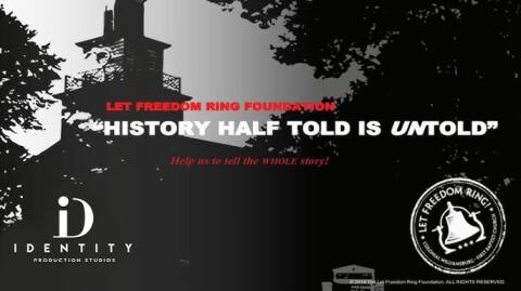 History Half Told is Untold